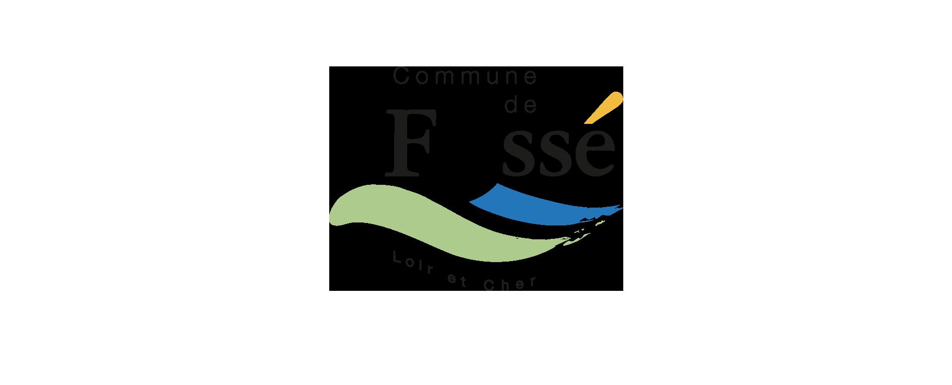 commune de Fossé Loir-et-Cher
