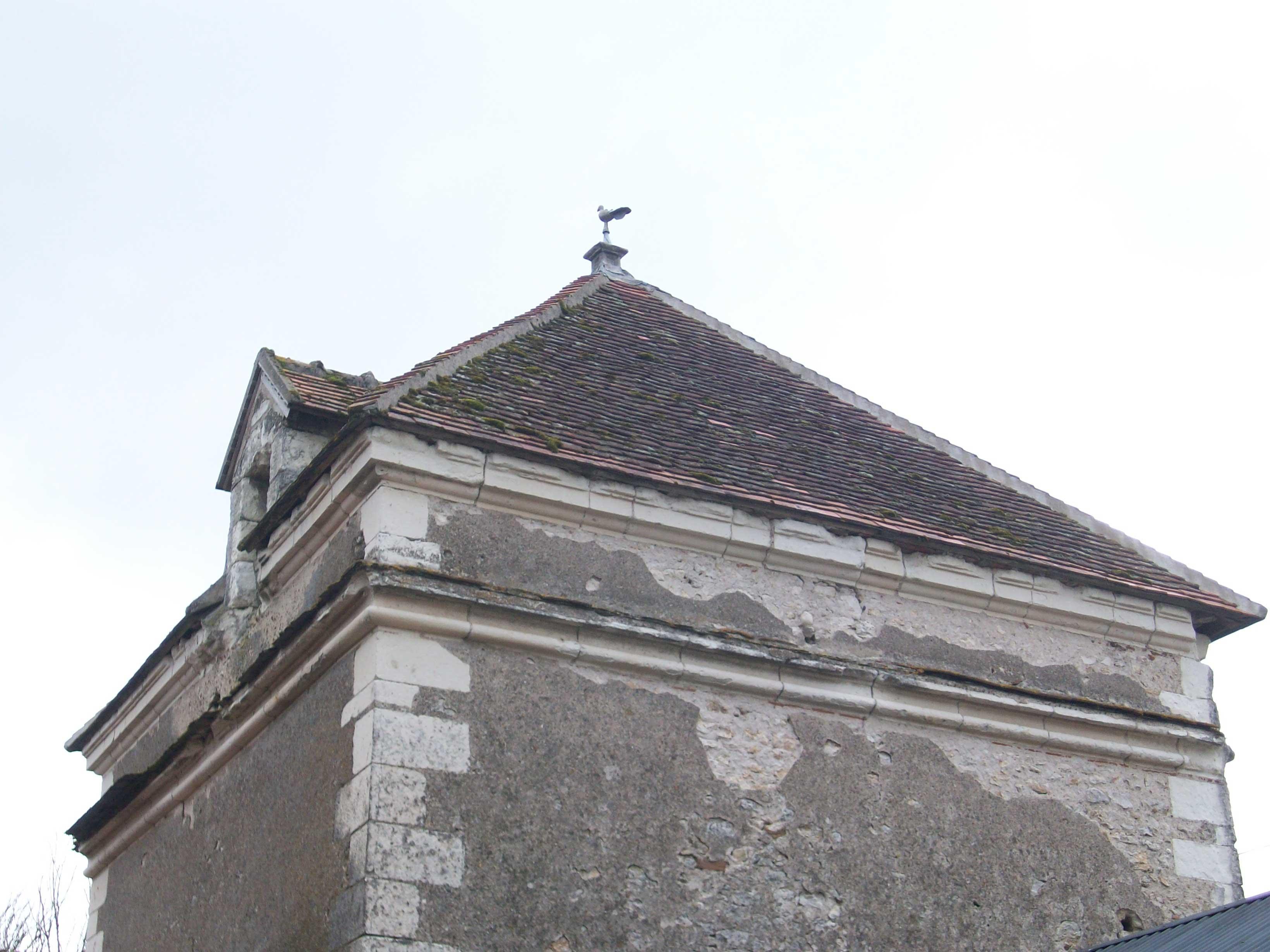 PigeonnierToitweb