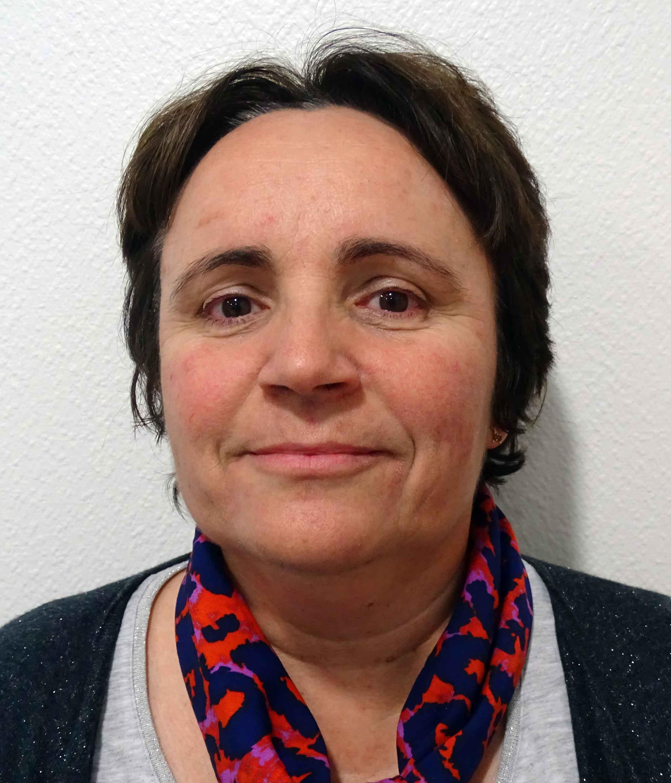 Emmanuelle TERRIER