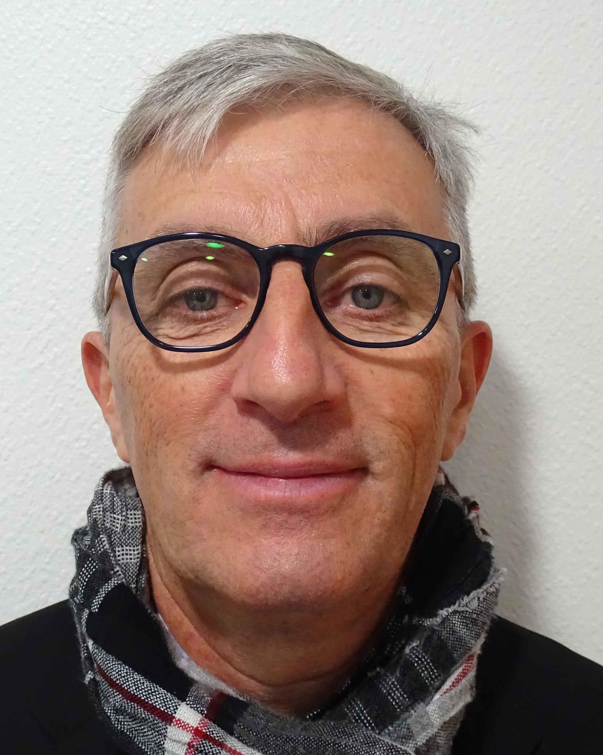 Jean Luc GASPARINI
