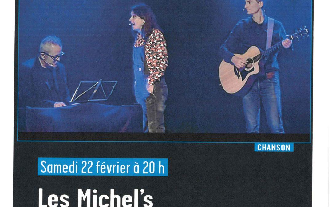 Spectacle Les Michel's