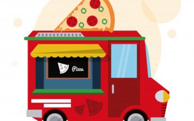 Sfizio – Camion pizza