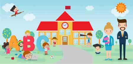 Rentrée scolaire 2021-2022
