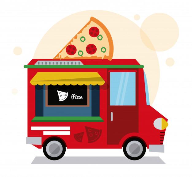 Pause estivale pour le pizzaïolo